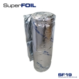 Multi-layer Foil Insulation SF19 by SuperFOIL - 1.5m x 10m Roll