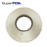 SuperFOIL Butyl Double Sided Overlap Tape - 3mm x 10m