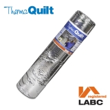 YBS ThermaQuilt Multi-layer Foil Insulation Blanket - 1.2m x 10m Roll
