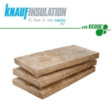RS60 Building Universal Slab from Knauf Earthwool 100mm - 34.56m2 Pack