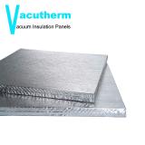 Flat Roofing   Internal Wall   External Wall   Vacuum-Panel