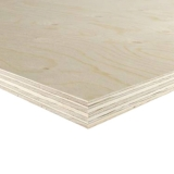 Structural Plywood B/C Grade 2440mm x 1220mm x 12mm